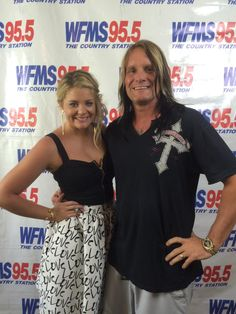 KCA VoteJKT48ID StuOnAir Tx Lauren Alaina 4 Stopping By WFMS Acoustic Lounge And Jammin