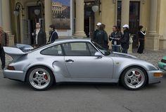 Porsche 964 Turbo S Flachbau | Flickr - Photo Sharing!