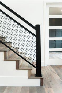 Murdock Builders is one of Utah's Premier Home Builders Custom Home Builders, Custom Homes, Mountain Modern, Utah, Stairs, Exterior, Home Decor, Stairway, Decoration Home