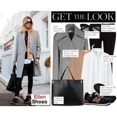 """""""Ellen shoes 19"""" by lali22 on Polyvore"""