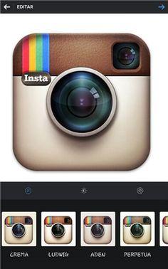 ¿Qué apps utilizar para tener las mejores fotografías de Instagram?