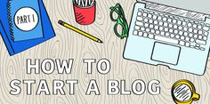 How to Start a Blog: Part 1 - Pick a Domain Name - Back to Basics #shareasale #affiliatemarketing