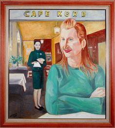 Cafe Korb, Wien