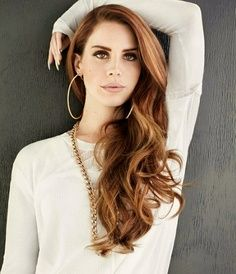 What Is Lana Del Rey S Natural Hair Color
