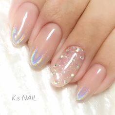 Semi-permanent varnish, false nails, patches: which manicure to choose? - My Nails Soft Nails, Simple Nails, Pink Nails, Stylish Nails, Trendy Nails, Cute Nails, Diy Kawaii Nails, Best Acrylic Nails, Acrylic Nail Designs
