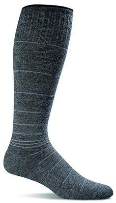 89b295ce07f Sockwell Men s Circulator Graduated Compression Socks Review Men Sweater