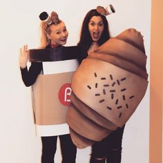 20+ Food Halloween Costumes for Adults 2016 - Funny Food Costume Ideas—Delish.com
