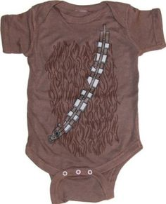 Star Wars Chewbacca Wookie Coat Brown Infant « Clothing Impulse