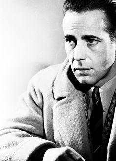 Humphrey Bogart, 1940s