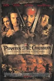 The movie that made pirates cool again.
