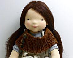PDF PATTERN Sock Baby Doll by LaliDolls on Etsy