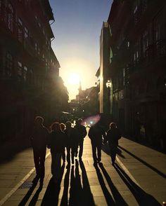 This winter has been awesome  #visitporto #followporto -- Este inverno tem sido incrível  #visitporto #followporto  Credits: @mostolovista #igers_porto #igersportugal #igersopo #igers_opo #ig_travel #travelgram #igers_travel #travel #explore  #traveling #momondo #natgeotravel #viagem #tourism #turismo #visitportugal #travelbloggers #traditional #lonelyplanet #porto #beautifuldestinations #vsco #citybreak  #worldheritage #winter #streetlife #ruadasflores by visitporto