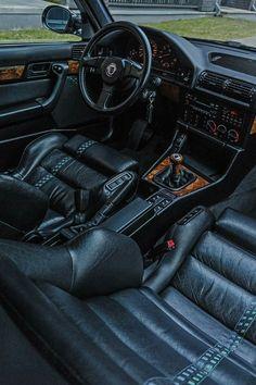 Alpina interior: CSL MyWay Silver & Black combo looks…BMW Alpina Car Wallpaper Bmw E46, Bmw Cabrio, Suv Bmw, Bmw Alpina, Bmw Autos, Bmw S1000rr, Wallpaper Carros, Golf Mk1, Bmw Interior
