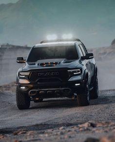Ram Trucks, Dodge Trucks, Truck Flatbeds, Trx, Land Cruiser, New Ram, Cooper Tires, Badass Jeep, Classic Pickup Trucks