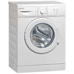 Arctic EF6100A+ - o mașină de spălat Slim și ieftină . Ești în căutarea unei mașini de spălat rufe ieftină, dar eficientă? În cazul acesta îți propun modelul Arctic EF6100A+. Mașina de spălat... http://www.gadget-review.ro/arctic-ef6100a/