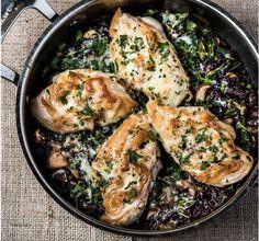 Quick, easy, healthy meal ideas (24 photos +recipes) - food-healthy-meals-7