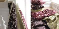 Academy Velvets Fabrics by Clarke & Clarke.     A luxurious collection of cut pile velvets provides plenty of decorative options for both the traditional and contemporary home.    Priced from £48.80 per metre