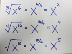 square root of negative one teach math: Fraction Exponents. - - square root of negative one teach math: Fraction Exponents. Infografik square root of negative one teach math: Fraction Exponents. Math Teacher, Math Classroom, Teaching Math, College Teaching, Maths Algebra, Math Fractions, Math Formulas, Square Roots, School Study Tips