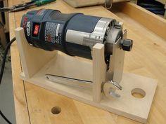 Image result for Shopsmith Mark V Shaper / Drum sander / Router Fence