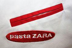 Needlework. #pasta #food #italy #chef #kitchen