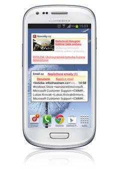 #Seznam mobile.