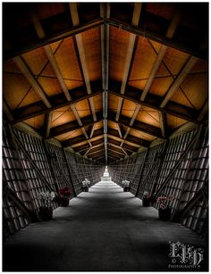 Infinity Room by Emily Hild, via 500px