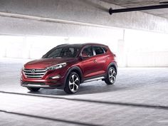 #Technology upgrades make the 2016 #Hyundai #Tucson a solid blend of style, features and maneuverability http://www.engines4sale.co.uk/