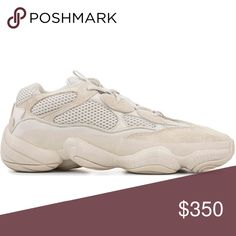 buy popular e2bd5 5c9c8 Yeezy Boost 500 Blush World wide shipping Free shipping 100% Authentic DM  ME ON INSTAGRAM SNEAKERBRAT LLC not on here !! Shoes