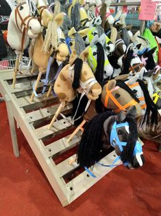 Hobby horses for sale in Helsinki International Horse Show - Horses Hobbies To Take Up, Hobbies For Couples, Hobbies For Women, Hobbies That Make Money, Fun Hobbies, Hobby Lobby Gift Card, Hobby Lobby Crafts, Stick Horses, Show Horses