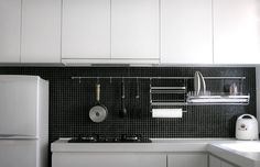 Kitchen Organization Design Ideas, Pictures, Remodel, and Decor - page 16