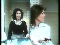 Catherine O'Hara for Dristan 1979