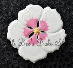 Ali Bee's Bake Shop