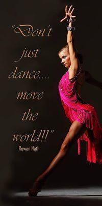 Ballroom Dance Lessons, Dance at www.AvantGardeDC.com #ballroomdance