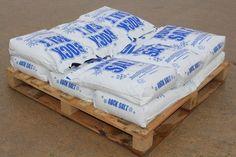 Rock Salt 12 Poly Bags Salts