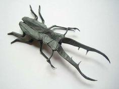 Brian Chan - Origami