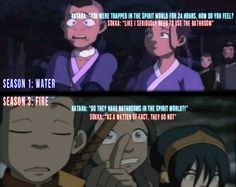 I love Sokka so much.