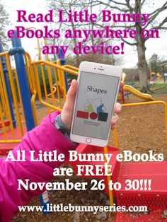 EBooks — Little Bunny series Free Printable Worksheets, Preschool Worksheets, Free Printables, Teaching Abcs, Free Kids Books, Bunny Book, Adorable Bunnies, Love Parents, Reading Worksheets