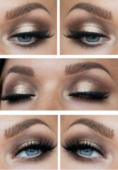 #SkinCare #Eye #Makeup by dressvenus.