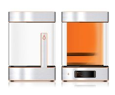 ProDesk3D, worlds first full color desktop 3D printer