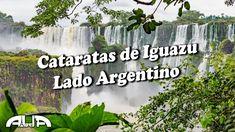 Cataratas del Iguazu del lado Argentino - Argentina y Brasil #4