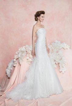 8430cfcbe1c5 Fiorinda le Spose di Carlo Pignatelli 2016.  carlopignatelli  sposa  bride   weddingdress  bridalgown  weddingday  matrimonio