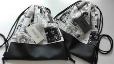 Handmade bag by Rekaboo