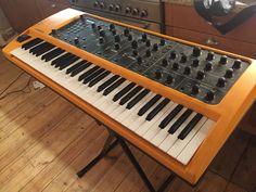 MATRIXSYNTH: Sledge Polyphonic Synthesizer