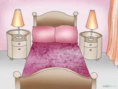 How to Feng Shui Your Bedroom. The ancient Chinese method of Feng Shui helps us to balance our homes and create happier, more successful lives, room by room. We often turn our attention to the bedroom, the sanctuary where we can rest and. Feng Shui Your Bedroom, Feng Shui Bathroom, How To Feng Shui Your Home, Cores Feng Shui, Feng Shui Dicas, Feng Shui Rules, Feng Shui Items, Bedroom Styles, Bedroom Colors