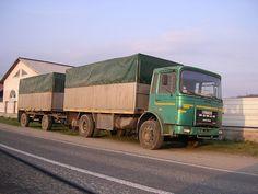 Roman Eastern Europe, Romania, Trucks, Cars, Country, Nostalgia, Rural Area, Autos, Truck
