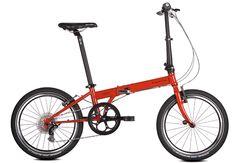 La Dahon Speed P8 ha sido des de siempre una de las bicis de Dahon más vendidas. Su versatilidad junto con un precio ajustado y unos componentes de calidad, es lo que la hacen una bicicleta muy especial y a la qué tenemos mucho cariño.