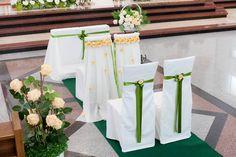 Alejka ślubna Romantic Square