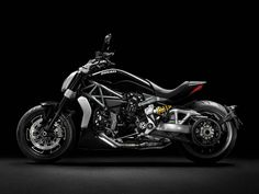 FIRST LOOK: 2016 DUCATI XDIAVEL FROM EICMA 2015 | MOTORCYCLIST