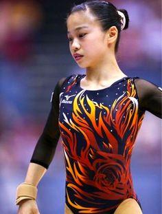 Gymnastics Leotards, Sports Women, Wetsuit, Athlete, Naver, Gymnastics Posters, Gymnasts, Aiko, Swimwear