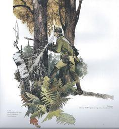 La Imaginación Dibujada: Dino Battaglia
